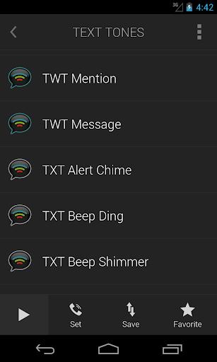 玩個人化App|短信鈴聲免費|APP試玩