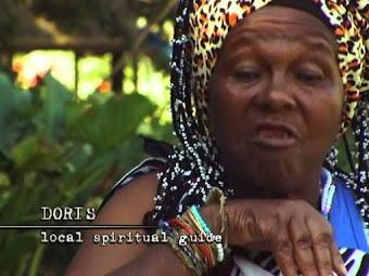 Episode #05: Mamlambo & Tokeloshe
