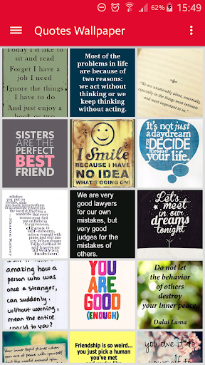 Quotes Wallpaper Free