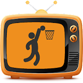 Basketball on TV