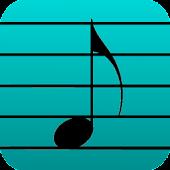 QuizNote-Music Flash Cards(TE)