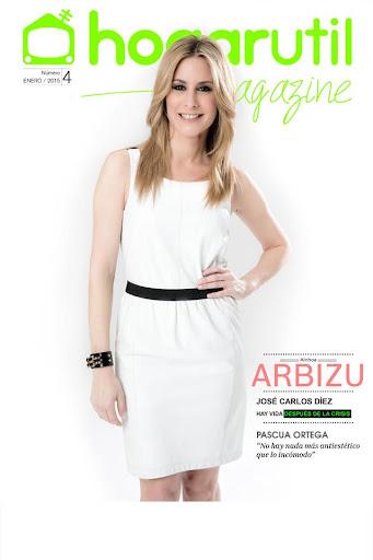 Hogarutil Magazine