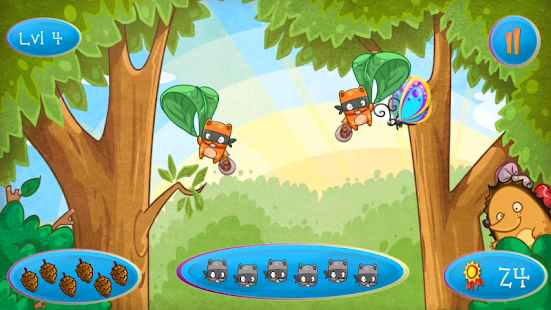 Squirrel Shoot: Jailbreak Boom- screenshot thumbnail