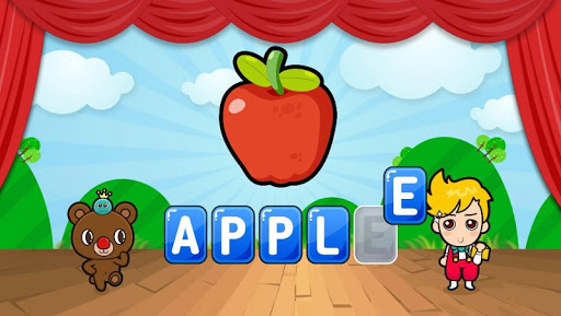 益智必備免費app推薦|Little Kingdom - ABCの言葉デラックス線上免付費app下載|3C達人阿輝的APP