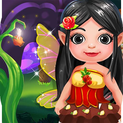 Fairy Village: Girls Adventure 教育 App LOGO-硬是要APP