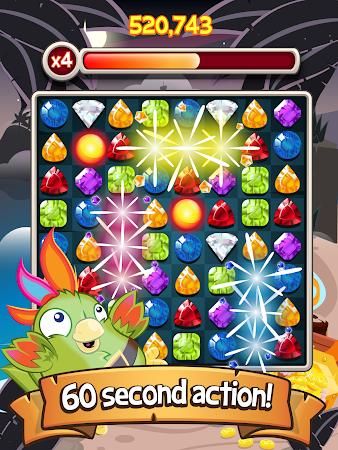 Booty Quest – Match 3 Jewels! 1.12.40 screenshot 14885