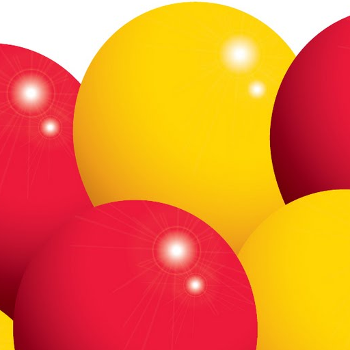 Count Balloons LOGO-APP點子