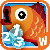 Learn to count with Wombi!