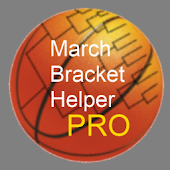 March Bracket Helper PRO
