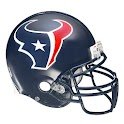 Texans 3D Cube Live Wallpaper