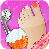 Foot Spa APK for Ubuntu