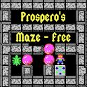 Prospero's Maze Free 2 logo