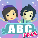ABC SuperStar Kids FREE logo