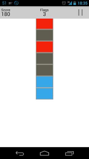 【免費休閒App】12 Flags-APP點子
