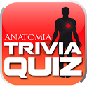 Trivia Quiz Anatomía icon