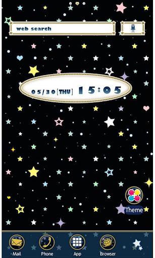 Cute Wallpaper Stardust 1.3 Windows u7528 1