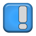 Silent Alarm Panic Button icon