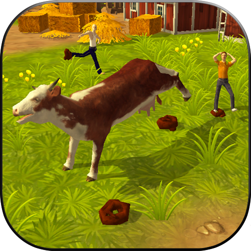 Atomic Cow Simulator 3D+ file APK Free for PC, smart TV Download