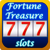 Fortune Treasure Slots
