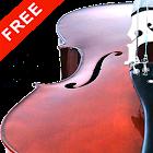 Cello Notes Sight Read Free icon