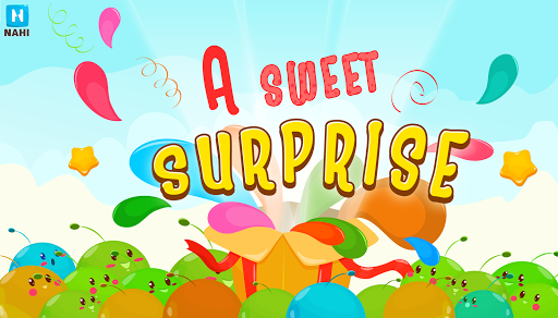 NEJ - A Sweet Surprise