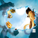 Ice Age Hd Wallpaper icon