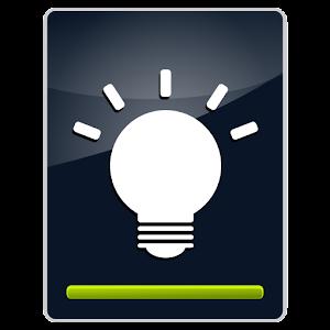 Xperia風 LEDライトウィジェット APK