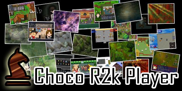 Choco R2k Player - Free