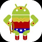 Wonder Andi - UCCW Skin icon