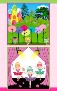 Puzles Mágicos Screenshot