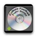College Football Fight Songs icon
