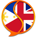 English Tagalog Dictionary Fr logo