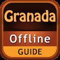 Granada Offline Guide icon