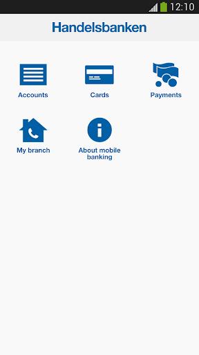 Handelsbanken UK – Individual