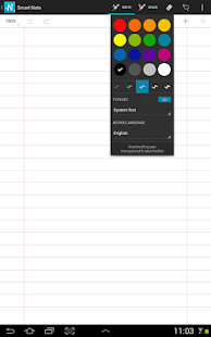 MyScript Smart Note Screenshot 26
