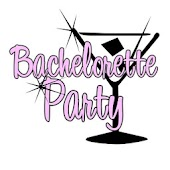 Bachelorette Party App