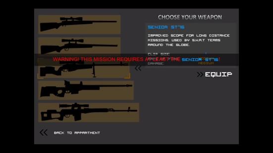 Hitman Sniper Android Wallpaper 3d Hitman Sniper Apk 1.0