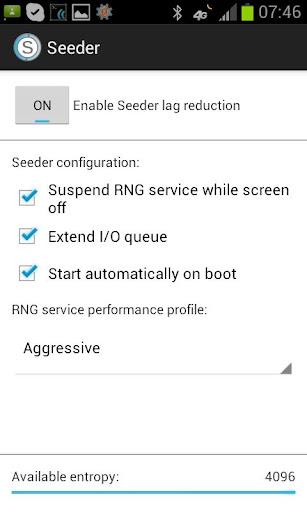 Seeder  screenshots 2