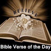 Inspiring Bible Verse-Daily