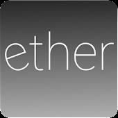 Ether(DAB) CK / CM11 Theme