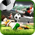 Ball Soccer (Flick Football) icon