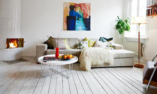 Living Room Flooring Ideas - Apps on Google Play