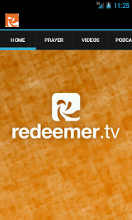 Redeemer Church- screenshot thumbnail