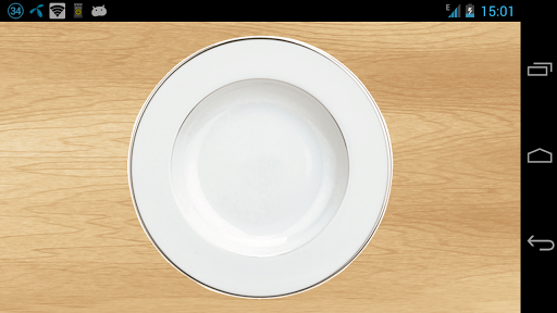 Dish - จาน