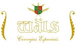 Logo for Cervejaria Wäls
