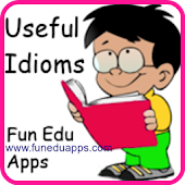 Useful Idioms