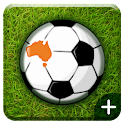 Ultimate A-League Plus logo