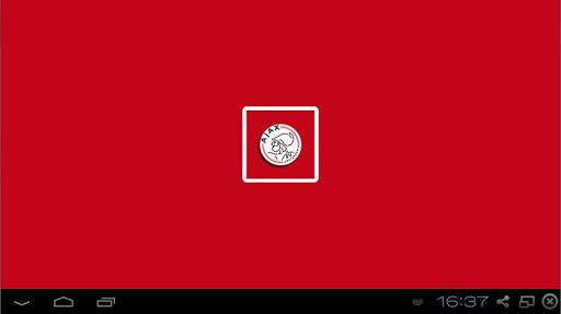 Ajax Amsterdam Forever