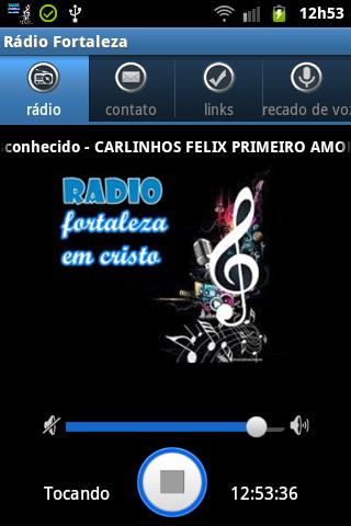 Rádio Fortaleza