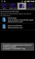 Screenshot of GSII_Repair
